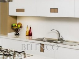 Belenco Angel White-2